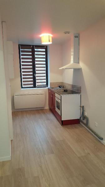 Location appartement Saint-omer 380€ CC - Photo 2