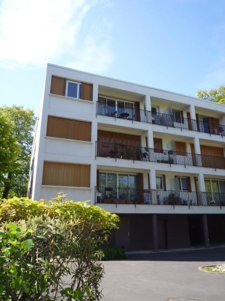 Location appartement Le raincy 880€ CC - Photo 1
