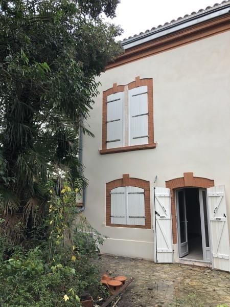 Rental house / villa Toulouse 2100€ CC - Picture 2