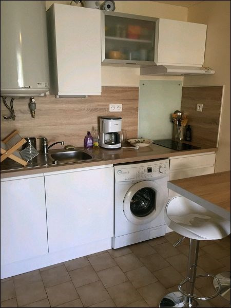 Location appartement Mauguio 450€ CC - Photo 5