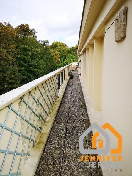 Vente appartement Le plessis bouchard 269900€ - Photo 9