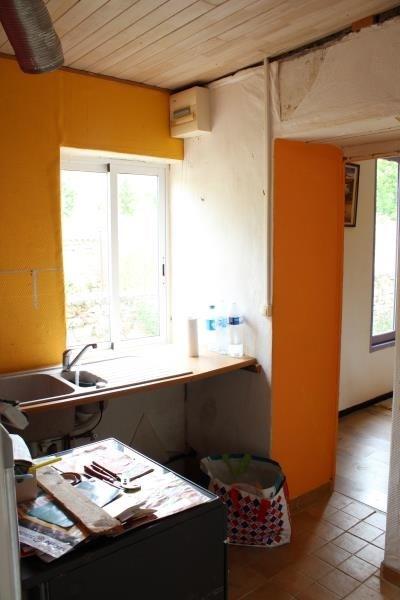 Vente maison / villa Niort 121900€ - Photo 8