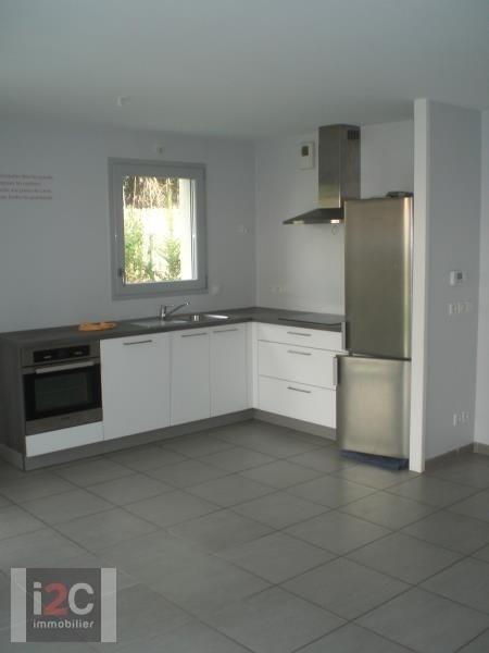 Rental house / villa Segny 1848€ CC - Picture 1