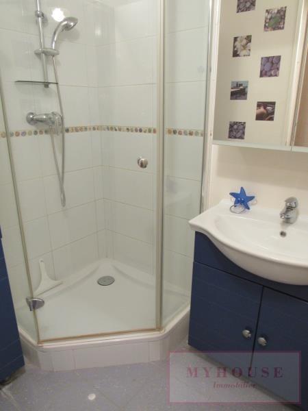 Vente appartement Bagneux 235000€ - Photo 6