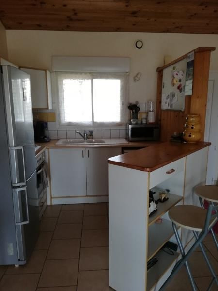 Rental house / villa Villefranche d'albi 665€ CC - Picture 4