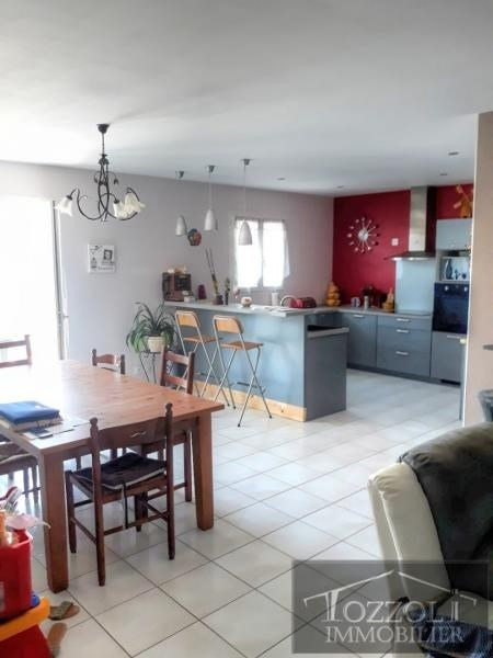 Vente maison / villa Venerieu 233000€ - Photo 2