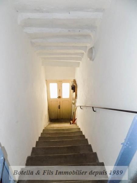 Verkoop  flatgebouwen Barjac 89900€ - Foto 8