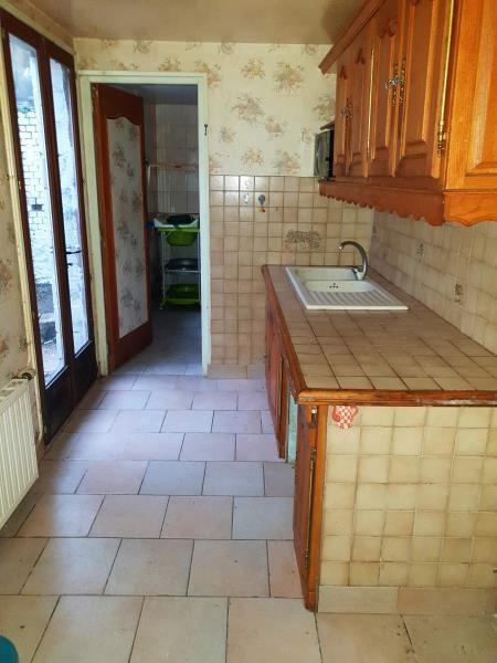 Vente maison / villa Gisors 74400€ - Photo 3