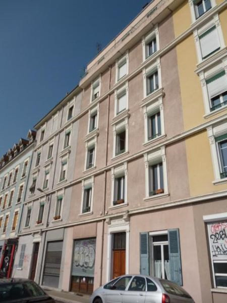 Location boutique Grenoble 740€ CC - Photo 2