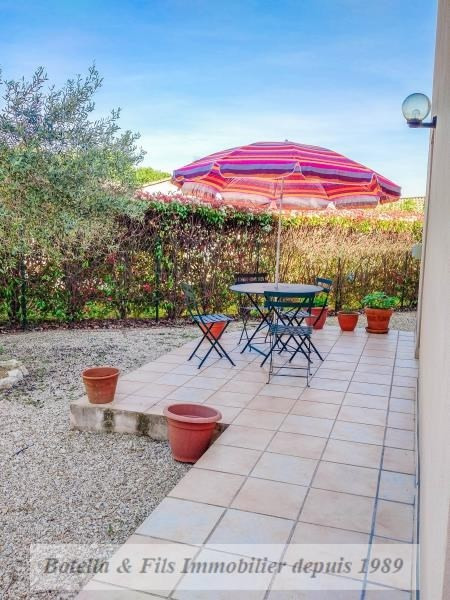 Vente maison / villa Uzes 435 000€ - Photo 3