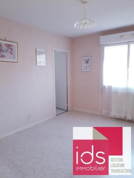 Vente appartement La ravoire 209 900€ - Photo 5