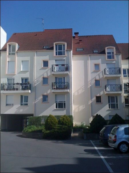 Rental apartment Juvisy sur orge 545€ CC - Picture 1