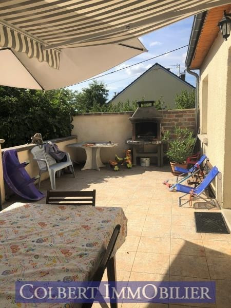 Vente maison / villa Villeneuve st salves 174000€ - Photo 1