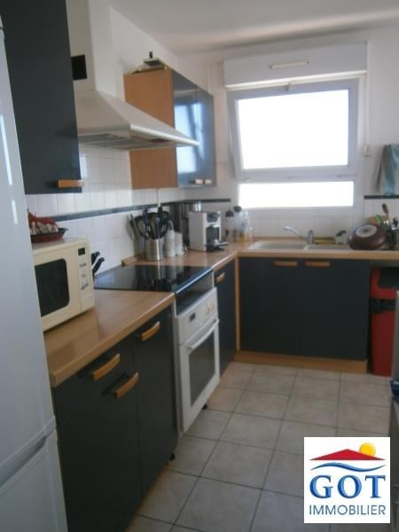 Rental apartment St hippolyte 660€ CC - Picture 1