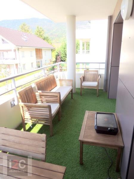 Sale apartment Divonne les bains 410000€ - Picture 7