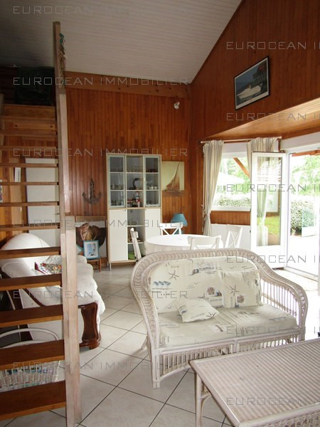 Vacation rental house / villa Lacanau 425€ - Picture 5