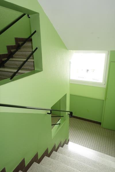 Vente appartement Brest 75800€ - Photo 7