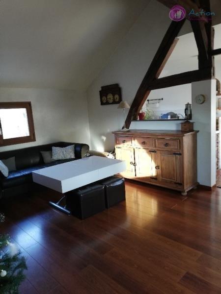 Vente appartement Lesigny 225000€ - Photo 2