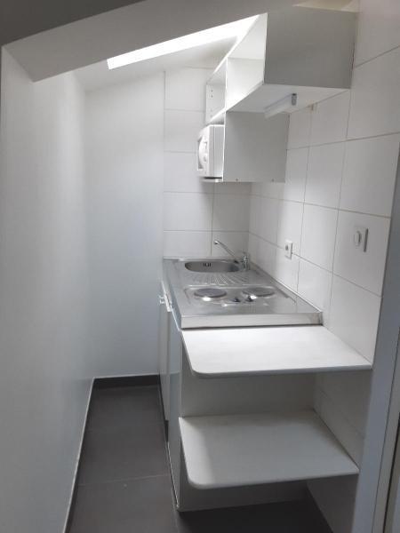 Location appartement Villefranche sur saone 370€ CC - Photo 5