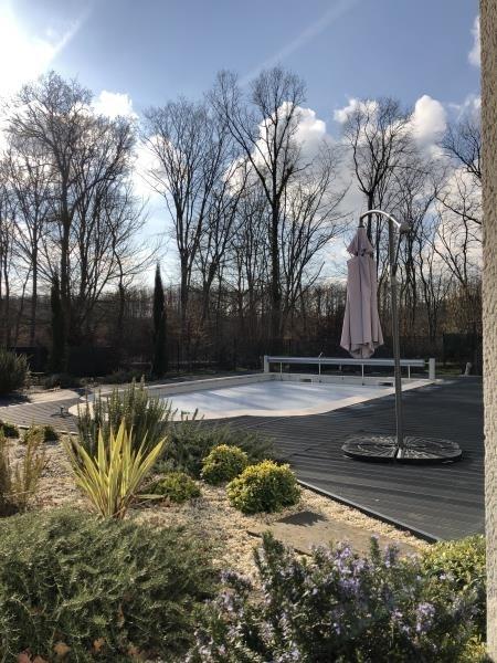 Vente maison / villa St gervais la foret 397000€ - Photo 12
