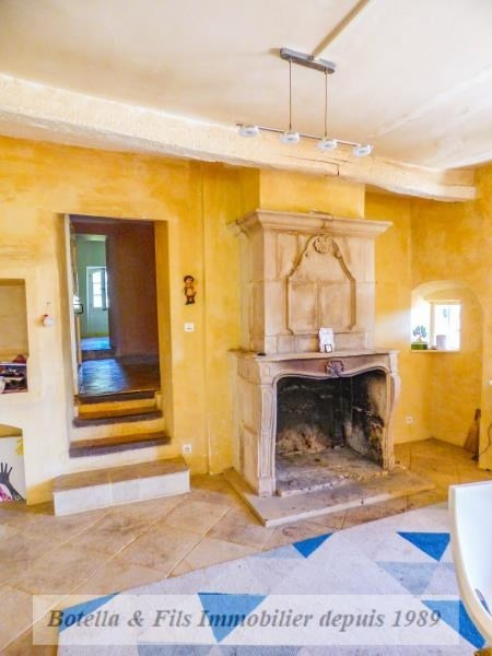 Verkoop van prestige  huis Anduze 1352000€ - Foto 9