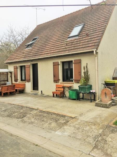 Sale house / villa Pontoise 367000€ - Picture 1