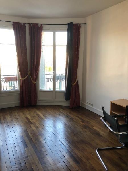 Rental apartment Paris 15ème 1685€ CC - Picture 3