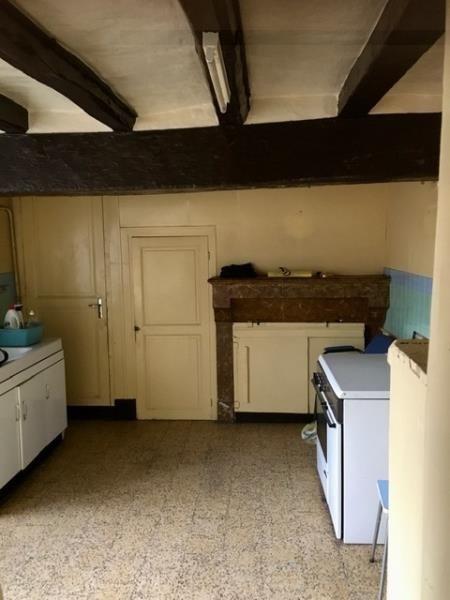 Vente maison / villa Aubigny sur nere 56000€ - Photo 2
