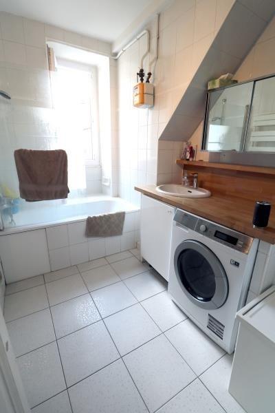 Vente appartement Versailles 549000€ - Photo 10