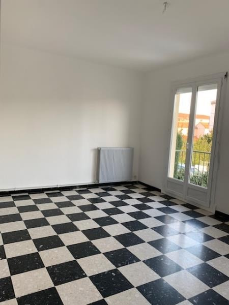 Rental apartment Perpignan 722€ CC - Picture 2