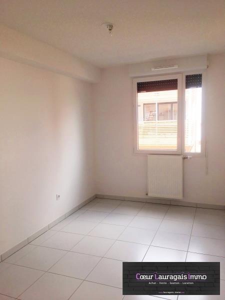 Rental apartment L union 720€ CC - Picture 5