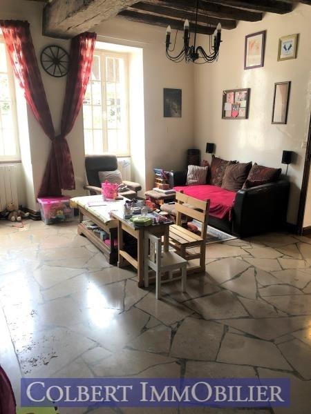 Vente maison / villa Epineau les voves 144450€ - Photo 4