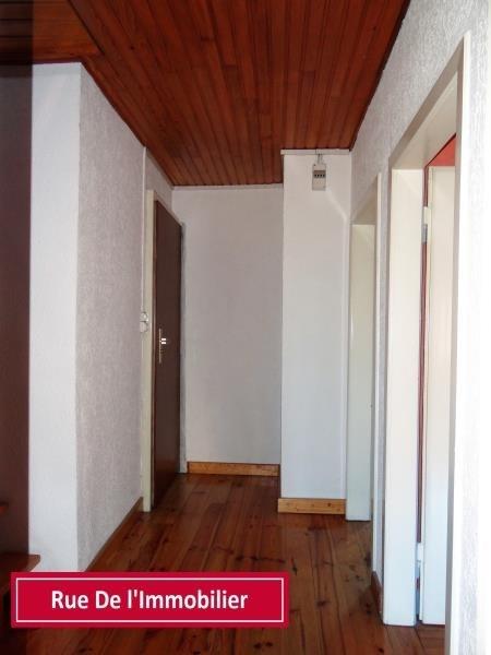 Investment property apartment Sarreguemines 195000€ - Picture 4