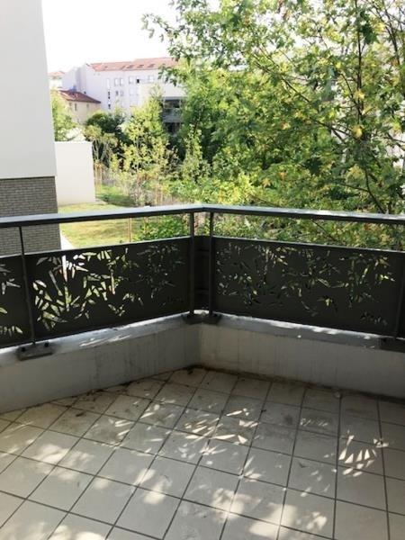 Sale apartment Lyon 3ème 220500€ - Picture 1