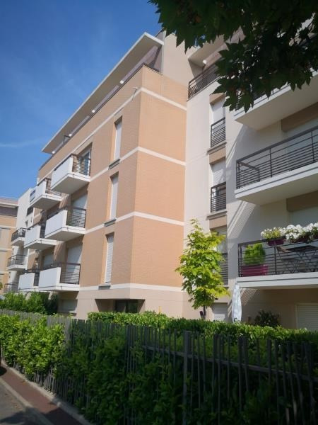 Location appartement Sucy en brie 850€ CC - Photo 1