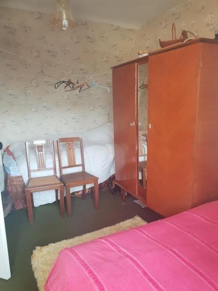 Vente maison / villa Cercy la tour 64000€ - Photo 4