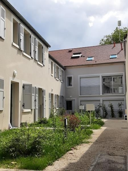 Verhuren  appartement Villiers le bel 1020€ CC - Foto 9