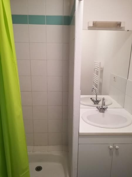 Rental apartment Poitiers 481€ CC - Picture 5