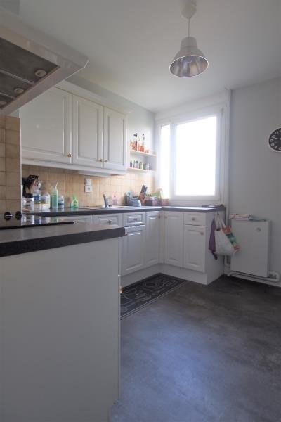 Sale apartment Le mans 93000€ - Picture 3