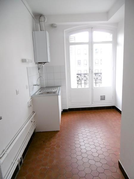 Location appartement Levallois 1820€ CC - Photo 2