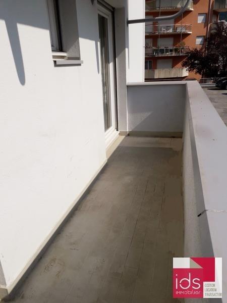 Location appartement Challes les eaux 600€ CC - Photo 6