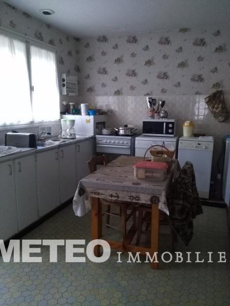 Sale house / villa Lucon 125000€ - Picture 7