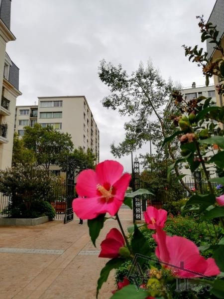 Location appartement Rueil malmaison 1370€ CC - Photo 1