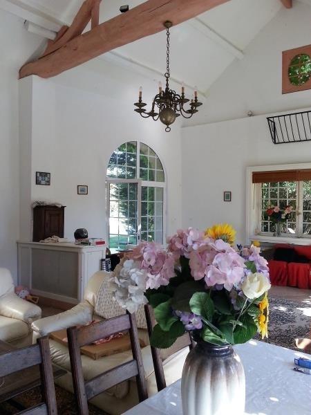 Revenda casa Longnes 268000€ - Fotografia 4
