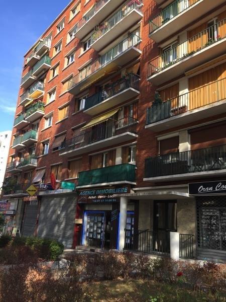 Location appartement Pantin 920€ CC - Photo 1