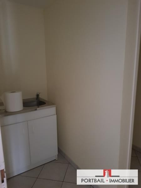 Location local commercial Blaye 520€ HT/HC - Photo 4
