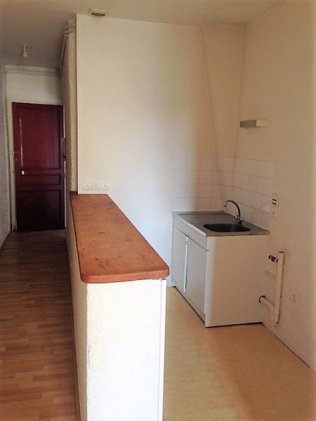 Sale apartment Soissons 70000€ - Picture 3