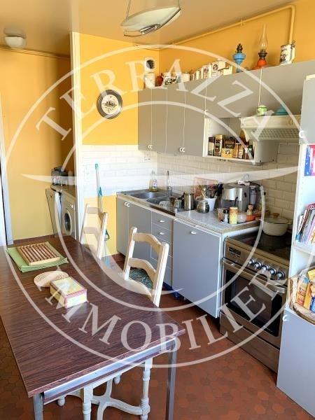 Sale apartment Louveciennes 520000€ - Picture 11