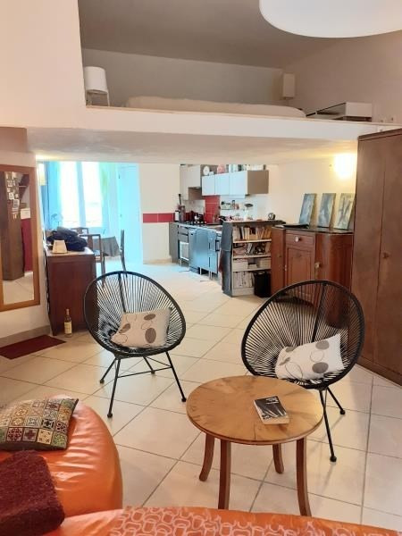 Vente appartement Oullins 179000€ - Photo 1