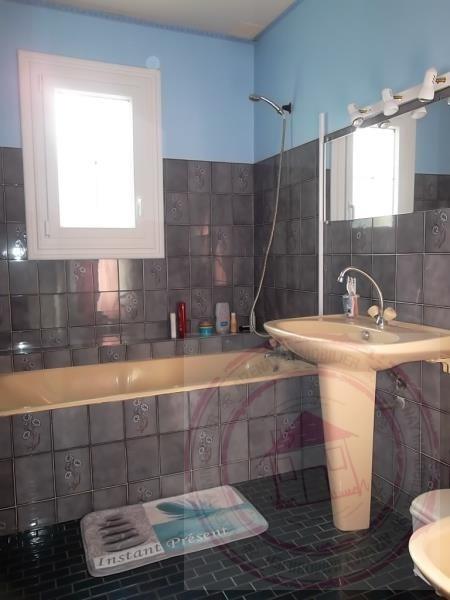 Sale house / villa St paul mont penit 252500€ - Picture 9